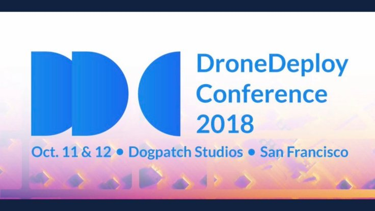 DroneDeployConference2018